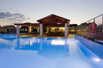 Picture of Island Blue Hotel in Rhodes