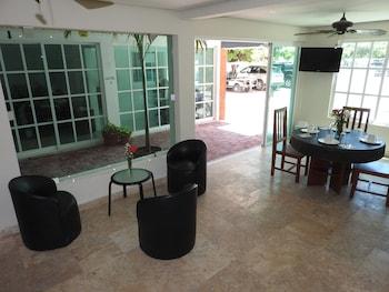 Foto del Hotel Xbulu-Ha en Isla Mujeres