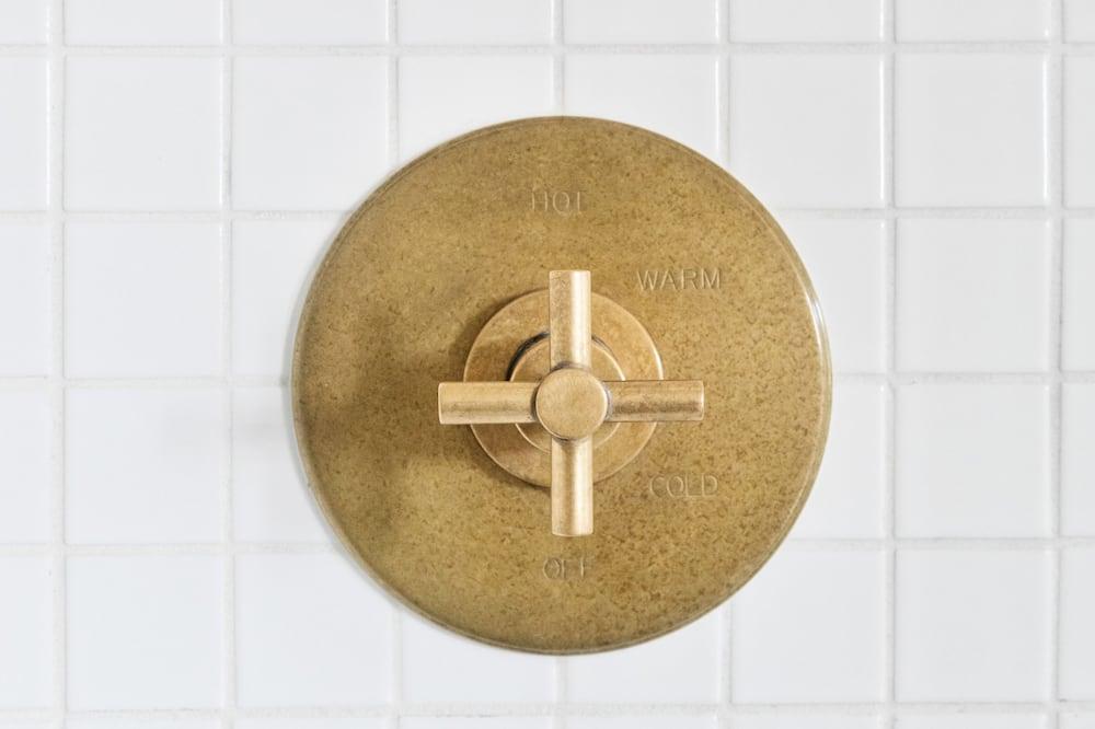 Bungalov, Više kreveta - Kupaonica