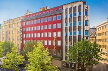 Bild vom Hotel Königshof in Dortmund