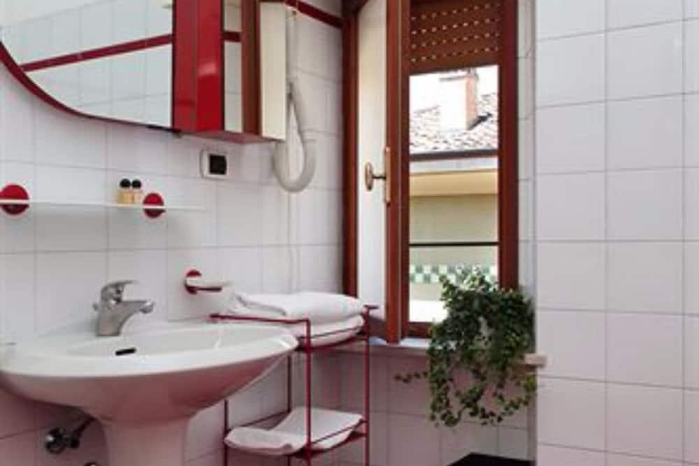 エグゼクティブ アパートメント - バスルーム