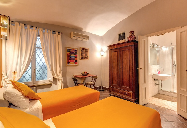 A Casa di Getta, Rome, Double Room, Guest Room