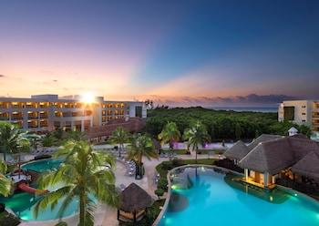 在卡曼海滩的卡门海滩帕拉迪索预订酒店照片