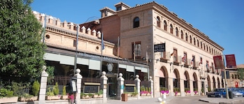 Picture of María Cristina Hotel in Toledo