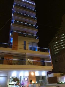 Imagen de Hotel Cabrero Mar en Cartagena