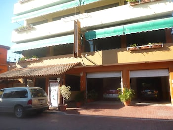 Selline näeb välja Hotel Savaro, Zihuatanejo