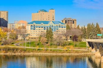Foto del Park Town Hotel en Saskatoon