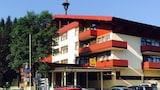 Choose This 3 Star Hotel In Altenmarkt im Pongau