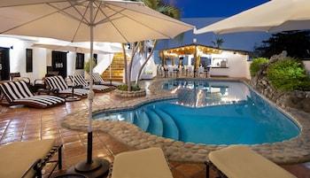 Foto del La Marina Inn en San José del Cabo