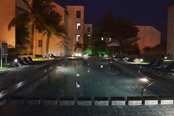 Foto del Santa María Hotel & Suites en San José del Cabo