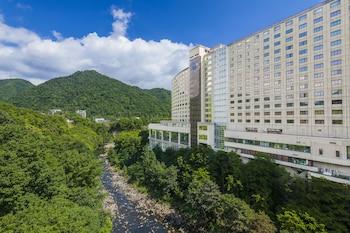 Picture of Jozankei View Hotel in Sapporo