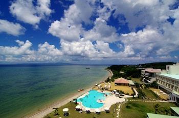 Picture of Ishigaki Island Beach Hotel Sunshine in Ishigaki