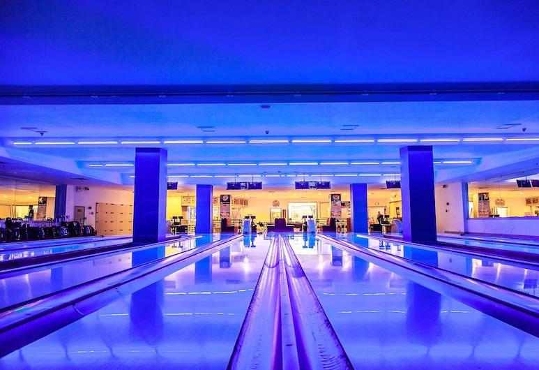 Grand Regency Hotel, Qingdao, Zaplecze sportowe