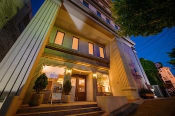 Picture of Villa Concordia Resort & Spa in Hakodate