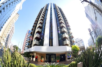 Mynd af Fortune Residence í Sao Paulo