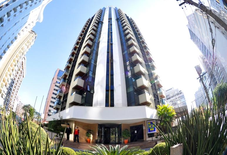 Fortune Residence, São Paulo