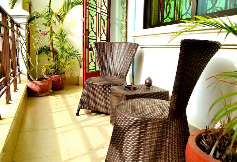Hôtel Cyclo, פנום פן, חדר סופריור זוגי, חדר אורחים