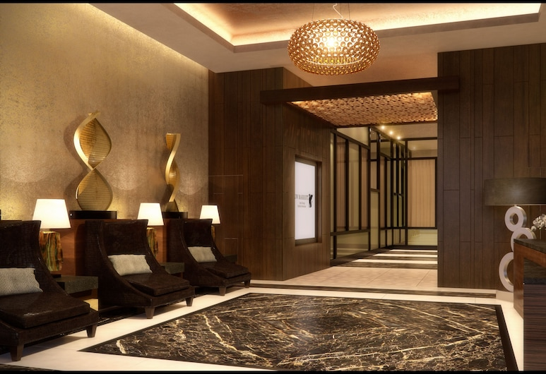 JW Marriott Hotel Santo Domingo, Santo Domingo, Lobby