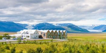 Fotografia do Fosshotel Vatnajokull em Hofn