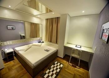Fotografia hotela (Loft Center Verdes Pássaros) v meste Porto Alegre