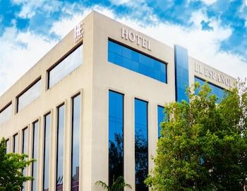 Φωτογραφία του Hotel El Español Paseo de Montejo, Merida