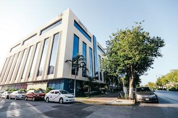 Gambar Hotel El Español Paseo de Montejo di Merida