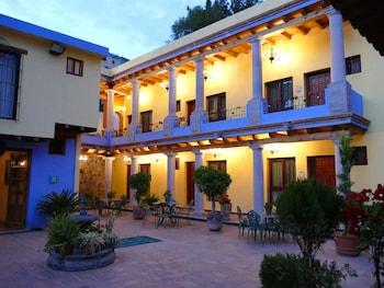 在瓜纳华多的埃尔米桑德洛斯波塔斯酒店照片