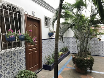 Picture of El Patio Suites in Guayaquil