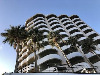 恩納日落山酒店的圖片