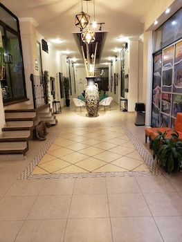在图斯特拉古铁雷斯的埃斯梅拉达酒店照片