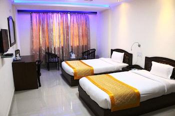 Φωτογραφία του Bodhgaya Regency Hotel, Γκάγια