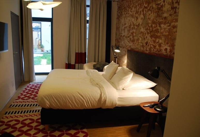 My Home in Vienna, Vienne, Chambre Double (Shared Kitchen-CleaningFee at CheckIn), Chambre