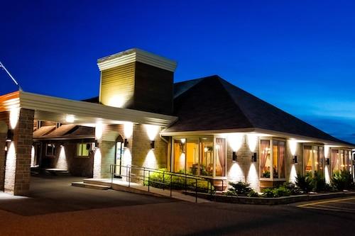 Hôtel-Motel
