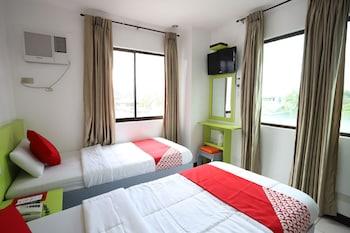 Foto van OYO 210 Apple Tree Suites in Cebu