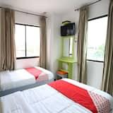 Habitación superior con 2 camas individuales - Habitación