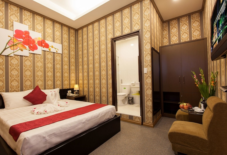 Helios Legend Hotel, Hanoi, Superior Double or Twin Room, Guest Room