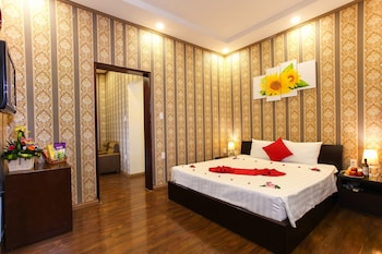 Picture of Helios Legend Hotel in Hanoi