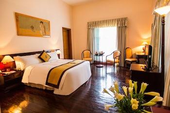 Foto di De Syloia Hotel a Hanoi