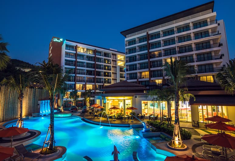 The Beach Heights Resort, Karon