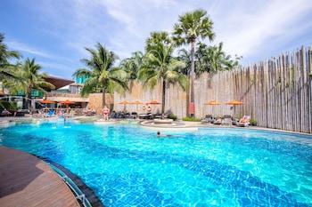 Foto del The Beach Heights Resort en Karon