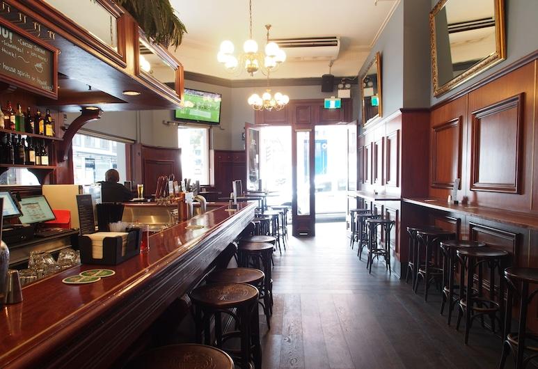Wynyard Hotel, Sydney, Hotelový bar