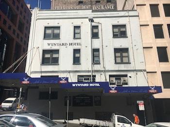Picture of Wynyard Hotel in Sydney