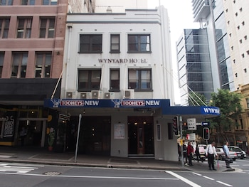 Picture of Wynyard Hotel in Sydney