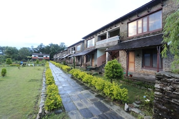 Picture of Himalayan Deurali Resort in Pokhara