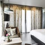 Grand Terrace Double Bed - Badeværelse