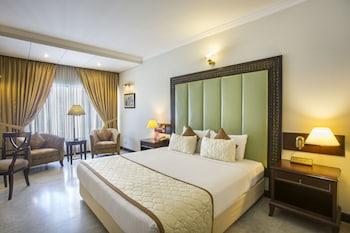 Nuotrauka: Hotel Sarina, Daka
