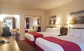 美德福索瓦納酒店的圖片