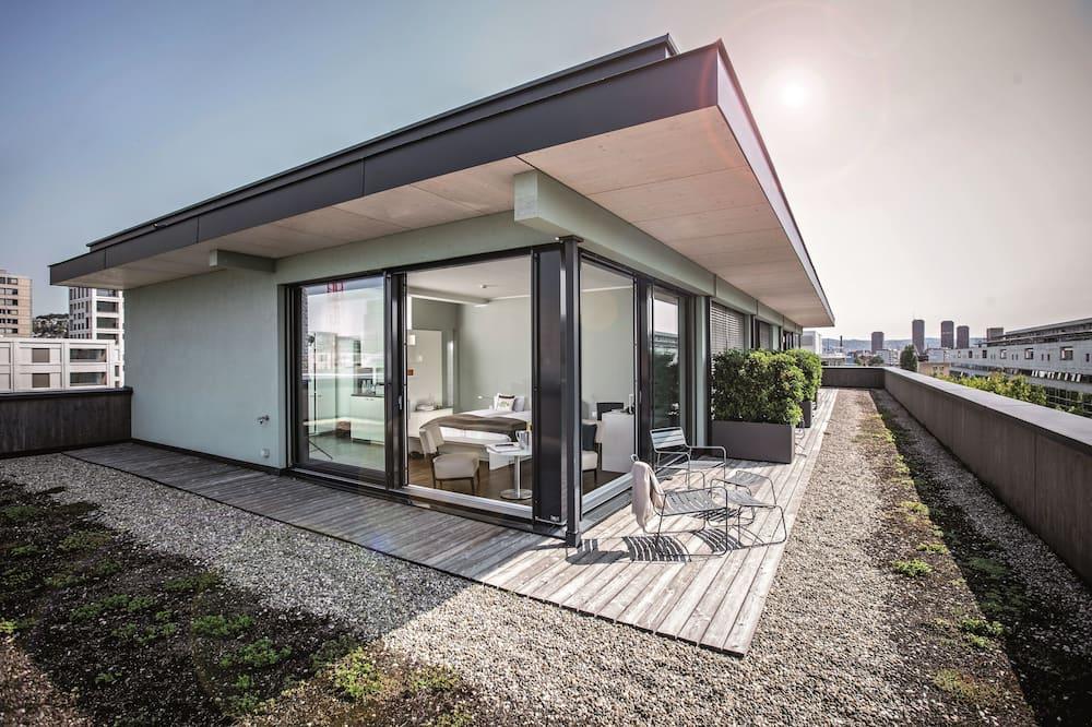Loftový byt - Vybraná fotografia