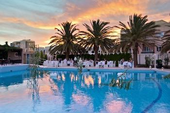 雷西姆農米諾斯酒店的相片