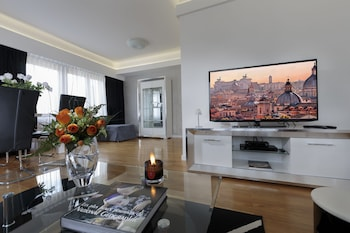 Picture of The Queen Luxury Apartments - Villa Carlotta in Luxembourg City